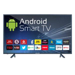 Awox 99 Ekran Uydu Alıcılı Smart HD LED TV