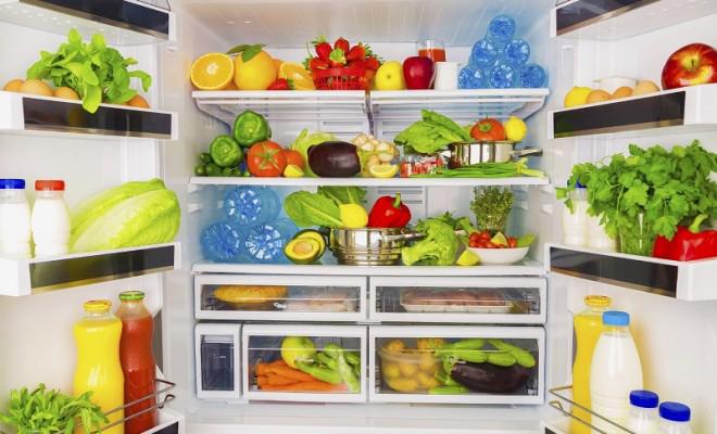 Buzdolabı Tavsiyesi