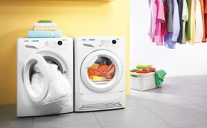 Çamaşır Makinesi featured