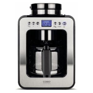 Caso Öğütücülü Filtre Kahve Makinesi