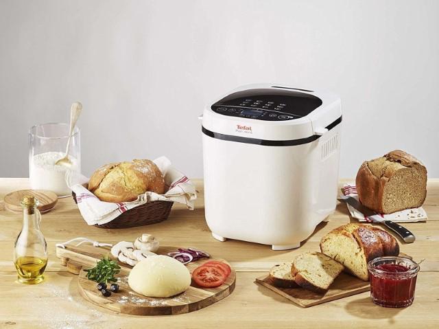 Ekmek yapma makinesi nasıl kullanılır