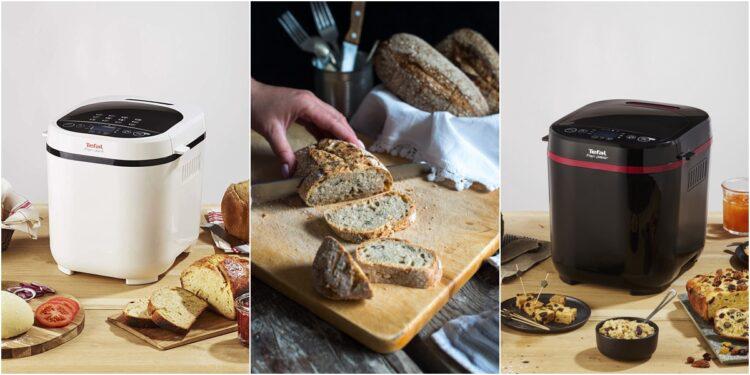 Ekmek yapma makinesi tavsiyesi