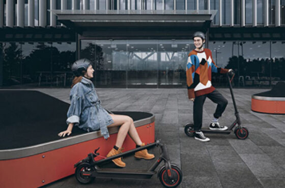 En İyi Elektrikli Scooter Tavsiyeleri – (2021 Modelleri)