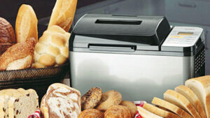 En İyi Ekmek yapma makineleri