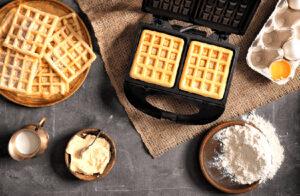 En İyi Waffle Makinesi