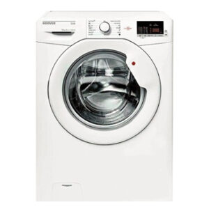 HOOVER HL 14102D3-S A+++ 1400 Devir 10 kg Çamaşır Makinesi