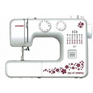 Janome Sewing 311 Dikiş Makinesi