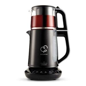 Karaca Çaysever Konuşan Çay Makinesi