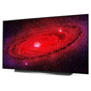 LG 139 Ekran Uydu Alıcılı 4K Ultra HD Smart OLED TV
