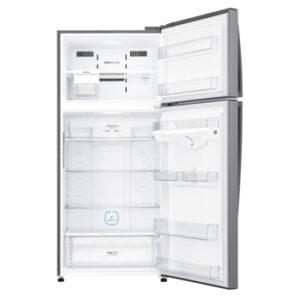 LG GN-H702HLHU A++ Çift Kapılı No Frost Buzdolabı