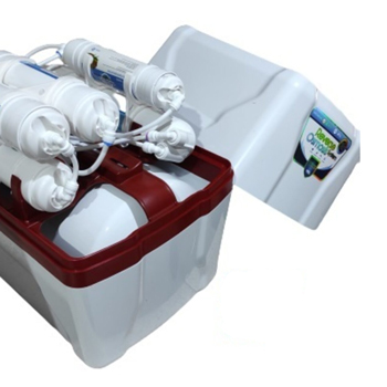 Pure Water Metal Tanklı 5 Aşamalı Su Arıtma Cihazı