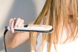 Saç Düzleştirici Tavsiyeleri