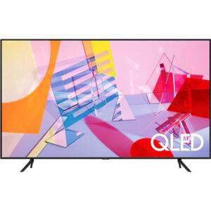 Samsung 125 Ekran Uydu Alıcılı 4K Ultra HD Smart QLED TV