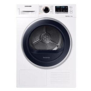 Samsung DV90M5000QW Optimal Dry A++ 9 kg Çamaşır Kurutma Makinesi