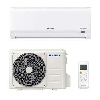 Samsung Duvar Tipi Inverter Klima
