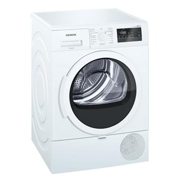 Siemens WT45RV00TR A++ 8 kg Çamaşır Kurutma Makinesi