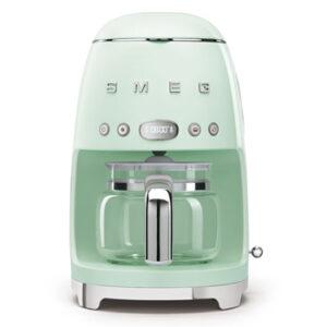 Smeg Filtre Kahve Makinesi 50'S Style