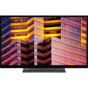 Toshiba 81 Ekran Uydu Alıcılı Full HD Smart LED TV