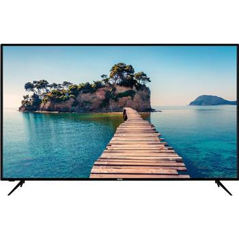 Vestel 164 Ekran Uydu Alıcılı 4K Ultra HD Smart LED TV