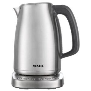 Vestel S3000 DGT Dijital Inox Su Isıtıcı