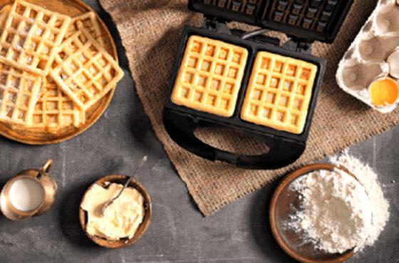 En İyi Waffle Makinesi Tavsiyeleri – (2021 Model Karşılaştırmaları)