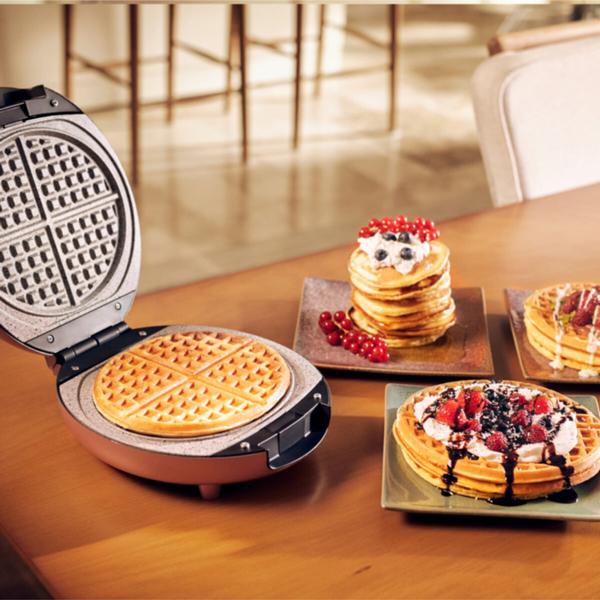 Waffle Makinesi Tavsiyeleri