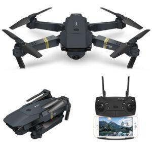 Aden E58 Fly More Combo Drone