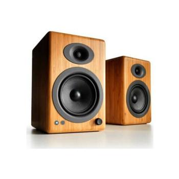 Audioengine A5+ Aktif Bluetooth Hoparlör