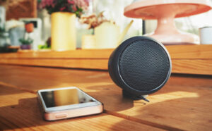 Bluetooth Hoparlör Featured