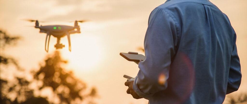Drone Tavsiyeleri