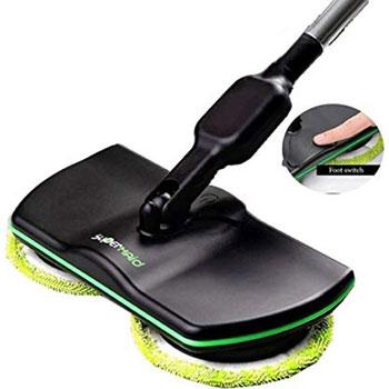 Electrozone Super Maid Pratik Şarjlı Mop