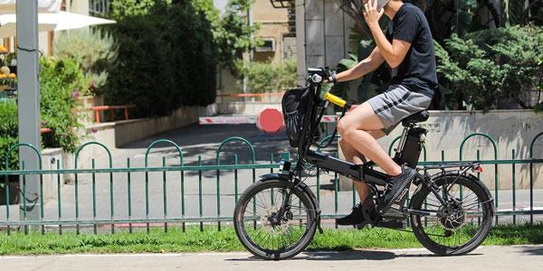 Elektrikli Bisiklet Alırken Dikkat Edilmesi Gerekenler