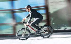 Elektrikli Bisiklet Featured