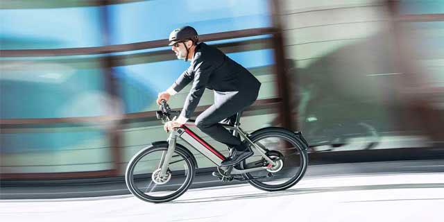 En İyi Elektrikli Bisiklet