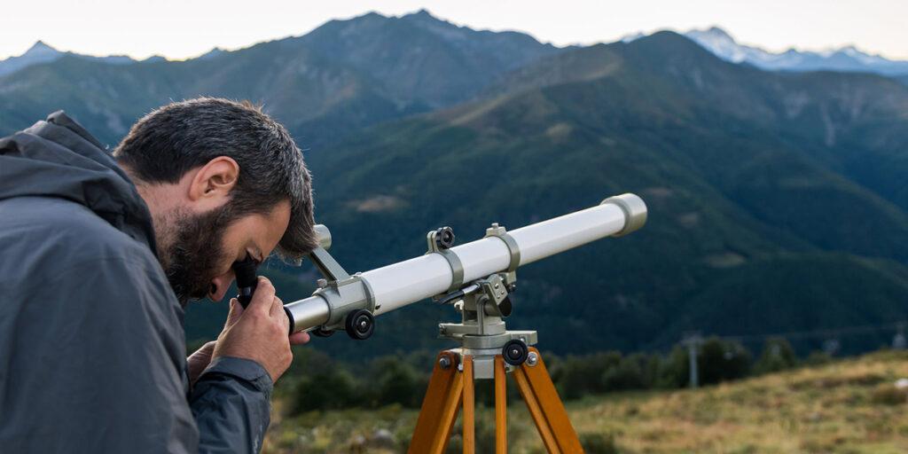 En İyi Teleskop