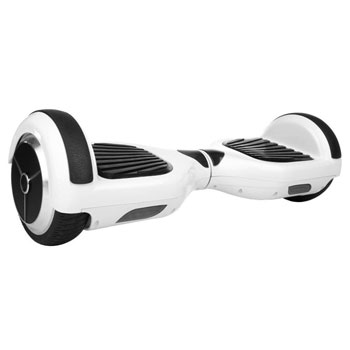 Ginger Scooter Elektrikli Kaykay Hoverboard