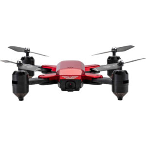 MF Product Atlas 0225 Smart Drone 480p Kırmızı
