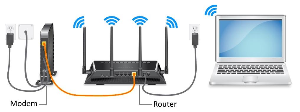 Modem ve Router'ın Farkları Nelerdir