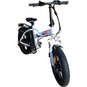 RKS Rs3 Pro Katlanabilir Elektrikli Bisiklet