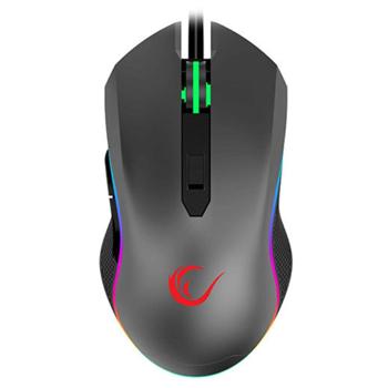 Rampage SMX-R70 Blaze Oyuncu Mouse