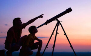 Teleskop Featured