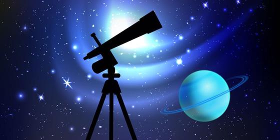 Teleskop nedir
