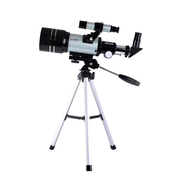 Zoomex F30070m Astronomik Teleskop