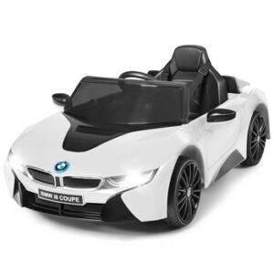 BMW I8 Coupe 12 V Akülü Araba