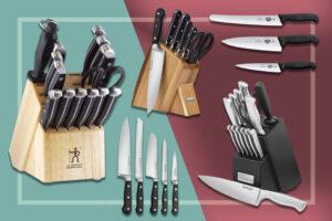 Bıçak Seti Tavsiyeleri