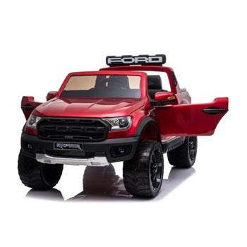 Ford Ranger Raptor 24V Akülü Araba