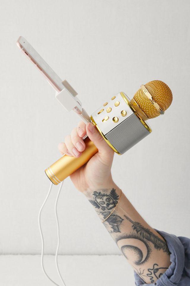 Karaoke Mikrofonu Tavsiyeleri