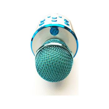 Leyaton Karaoke Mikrofon Ws858
