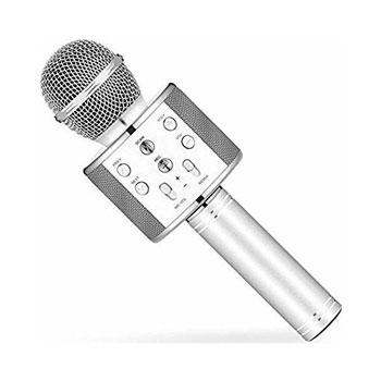 Tigdes WS-858 Karaoke Mikrofon