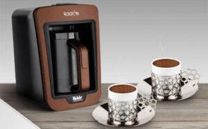 Türk Kahvesi Makinesi Featured